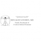 Donald F. Condon, MD