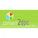 Convert2DPC