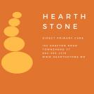 Hearth Stone - Jesper Brickley